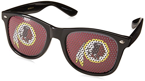NFL Green Bay Packers Game Day Shades - Sunglasses Perforated