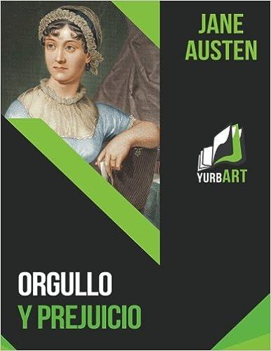 Amazon.com: Orgullo y Prejuicio (9781975757915): Jane Austen ...