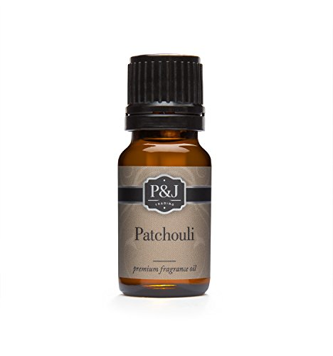 Patchouli Premium Grade Fragrance Oil - Perfume Oil - 10ml