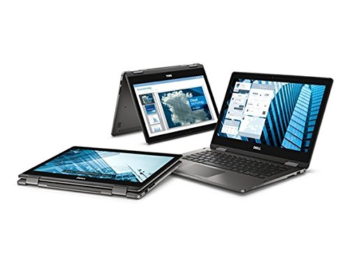 Dell-Latitude-3379-133-Full-HD-2-in-1-Convertible-Laptop-Full-HD-IPS-Touchscreen-Intel-Core-i3-6006U-20GHz-Dual-Core-4GB-DDR4-128GB-SSD-80211ac-Bluetooth-Win10Pro-Certified-Refurbished
