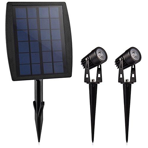 Solar Spot Lights For Decking