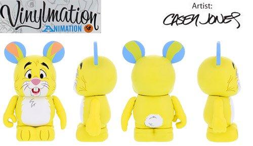 - Disney Vinylmation Animation Series 4 Rabbit from Winnie The Pooh 3