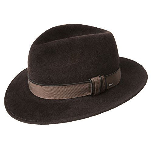Bailey Landis Hat-Brown-S