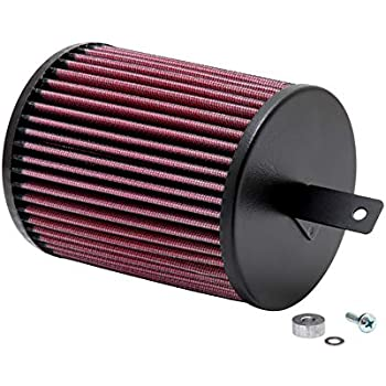 K/&N HA-6592PR PreCharger Air Filter Wrap Honda 650