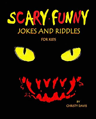 Scary Funny Jokes and Riddles for Kids (Volume 3) for $<!--$11.84-->
