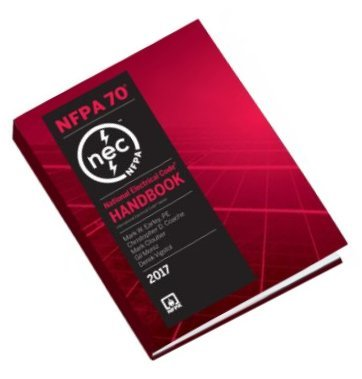 NFPA 70: National Electrical Code (NEC) Handbook and Fast Tabs, 2017