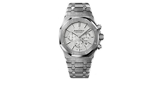 Amazon Com Audemars Piguet Royal Oak Men S Chronograph Watch