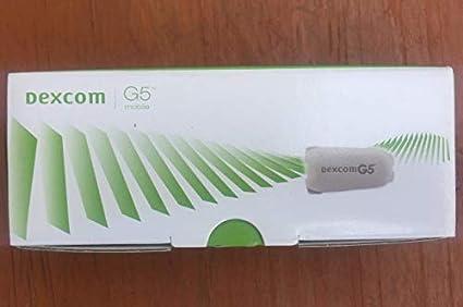Xdrip Dexcom G6