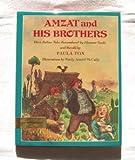 Amzat and His Brothers, Paula Fox, 0531086127