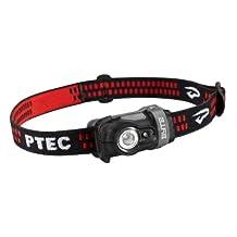 Princeton Tec BYTR-BK BYTE - White LED, Black 50 Lumen