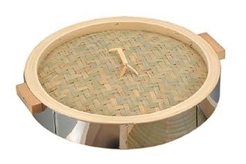 Outdoor Küche Aus Japan : 18 0 chinesischen bambusd?mpfer ein rahmen aus edelstahl deckel 33cm