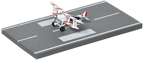 (RUNWAY24 Curtiss Jenny Old Glory Model Airplane)