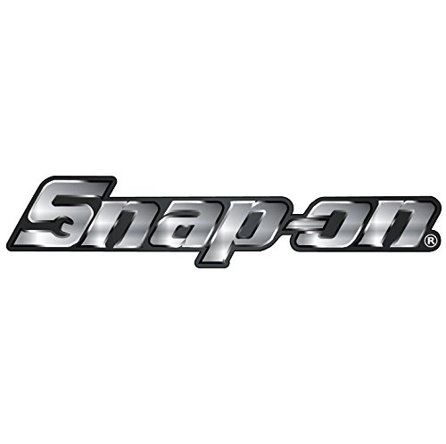 Snap on Tools Sticker Decal 8