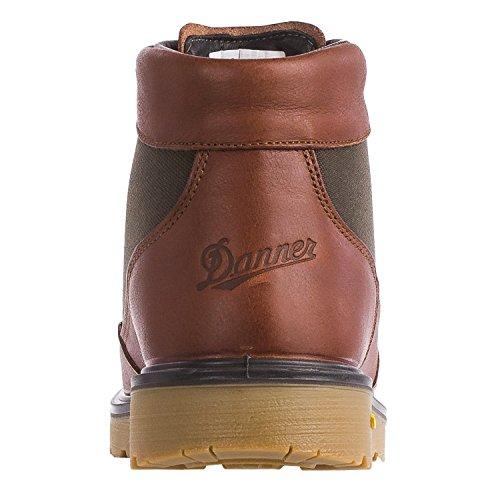 Stivali Danner Dl2 - Stringate (per Uomo) Taglia 7ee