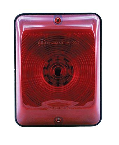 Kaper II L15-0073 Red LED Stop/Turn/Tail Light