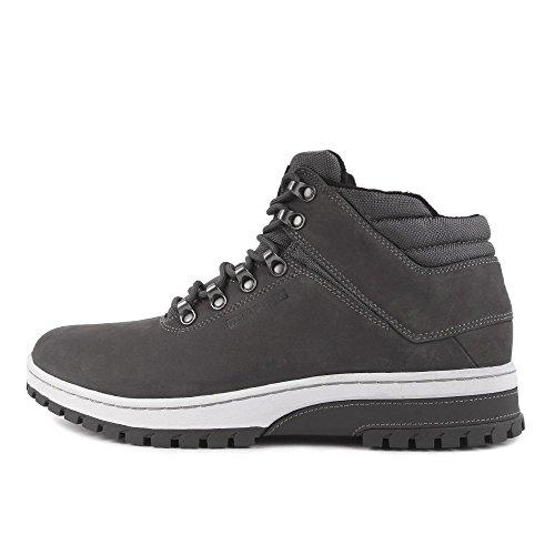 K1X Hombres Calzado / Boots H1ke Territory gris