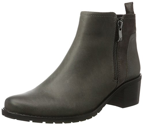 Caprice Dame 25302 Stiefel Grå (anthraci.comb) AGZpP2R