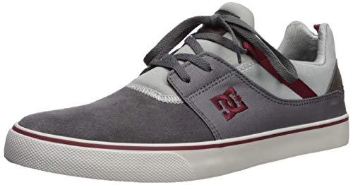 DC Men's Heathrow Vulc SE Skate Shoe
