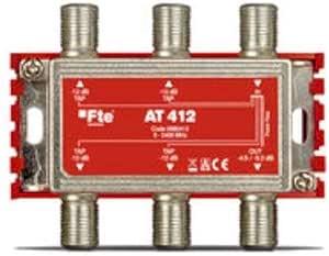 Fte-maximal at 412 - Derivador at-412 conexión -f 4 salida ...