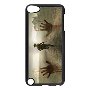 IMISSU The Walking Dead Phone Case for iPod Touch 5
