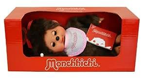 Monchhichi - Muñeca fashion (Sekiguchi 238340)