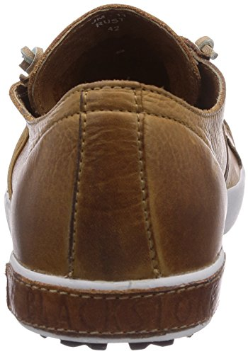 Blackstone Sneaker Rust JM11 Blackstone Sneaker BqOETwdxd