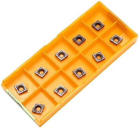 - ces CCMT060204 NX2525 CCMT21.51 Hartmetall-Einsatz Hartmetall-Schneidwerkzeug