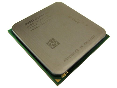 2.0GHz AMD Opteron 270 Dual Core 1000MHz 2MB L2 Ca...