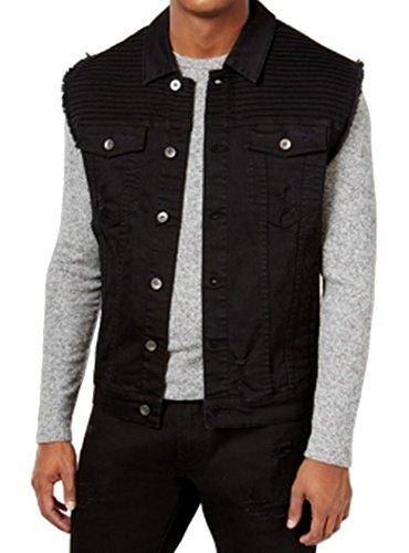 Lrg Cotton Vest - 2