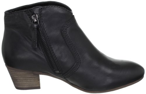 Scarpe Tacco Jane Donna black Col Nero Clarks Melanie Leather zaqdgnzw