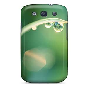EHm5746suww Anti-scratch Case Cover TianMao Protective Water Droplet Case For Galaxy S3