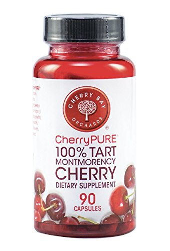 100% Tart (100% Tart Montmorency Dietary Supplement 90 count bottle (2-pack))
