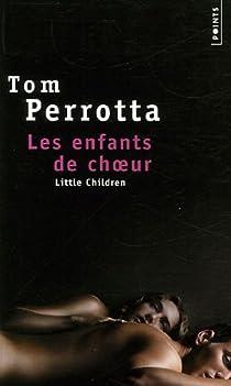 Les enfants de choeur par Perrotta