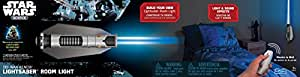 Uncle Milton - Star Wars Science - Lightsaber Room Light - Obi-Wan