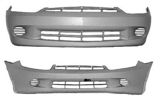 03 cavalier bumper cover - 3