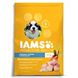 IAMS PROACTIVE HEALTH Smart Puppy Large Breed Premium Dry Dog Food (1) 30.6