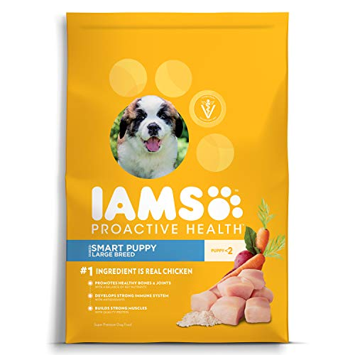 Iams Proactive Health Puppy