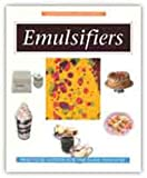 img - for Emulsifiers Handbook book / textbook / text book