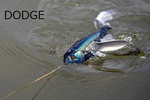 レイドジャパン ダッジ DODGE 001 シマナシタイガーの商品画像