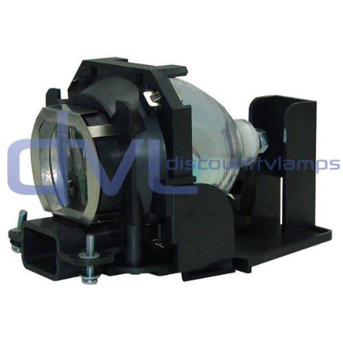 BTI - Projector lamp - UHM - 220 Watt - 2000 hour(s) - for Panasonic PT LB30, LB55, LB60 ()