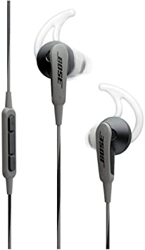 Review Bose SoundSport in-ear headphones