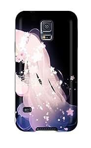 New DVvWTXp15258yadTJ Vocaloid PC Cover Case For Galaxy S5