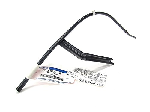 Ford Truck Oem Parts - OE Ford F75Z6754Eb Oil Dipstick Tube