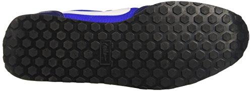 Nike Genicco Zapatillas de running, Hombre Azul / Blanco (Loyal Blue / White-Rcr Blue-Snst)