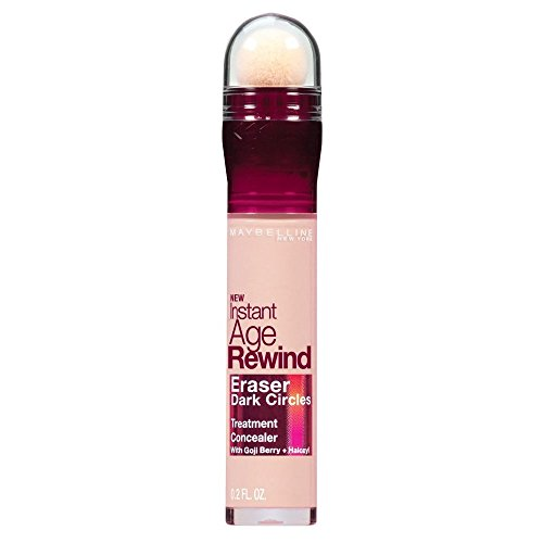 #1 BEST SELLING MAYBELLINE INSTANT AGE REWIND CONCEALER NOW ONLY $6.34!