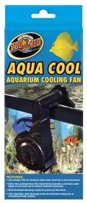 """AQUACOOL AQUARIUM COOLING FAN """"Ctg: AQUATIC PRODUCTS - AQUATICS - CHILLERS"""""""