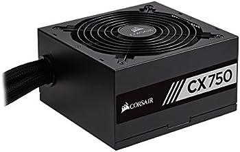 Corsair CX750 750W 80 PLUS Bronze Power Supply