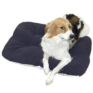 B004ZJTIMSD93 Dakota Dog Floor Pad, 36 by 23-Inch Large, Charcoal