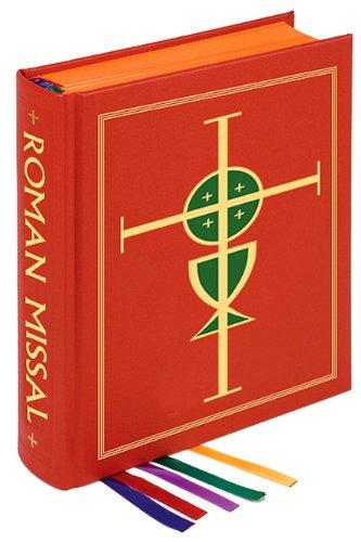 Roman Catholic Missal - 9