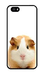 Guinea Pig - Personalized Crystal Clear Enamel Hard Back Shell Case Cover Skin for iPhone 4/4S